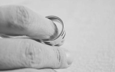 Votre notaire et le divorce