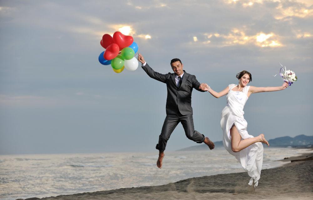Votre notaire et le mariage